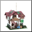Paradise Winery  Birdhouse (SKU: 12504)