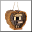 Love Nest Birdhouse (SKU: 12605)