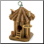 Bed and Breakfast Birdhouse (SKU: 12606)