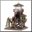 LifeGuard Station Birdhouse (SKU: 34716)