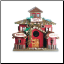 Finch Valley Winery Birdhouse (SKU: 35146)