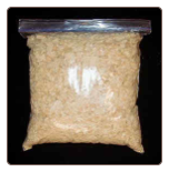 Bag of Wood Chips-Gallon